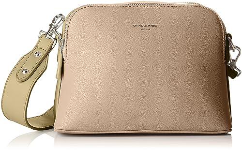 Womens Cm3733 Shoulder Bag David Jones gbFGLY0