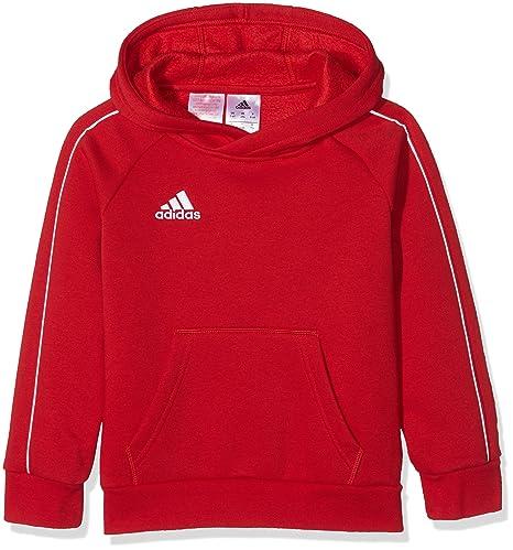 adidas Kinder Core 18_cv3431 Hoodie Sweatshirt