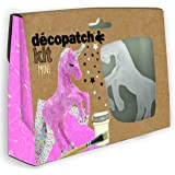 Decopatch - KIT009O - Mini Kit de Licorne
