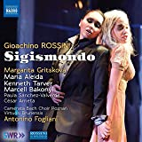 Rossini: Sigismondo (Live)