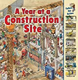 Year at a Construction Site