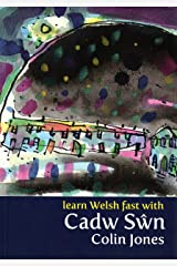 Learn Welsh Fast with Cadw Swn (2009, Colin Jones, paperback) Paperback