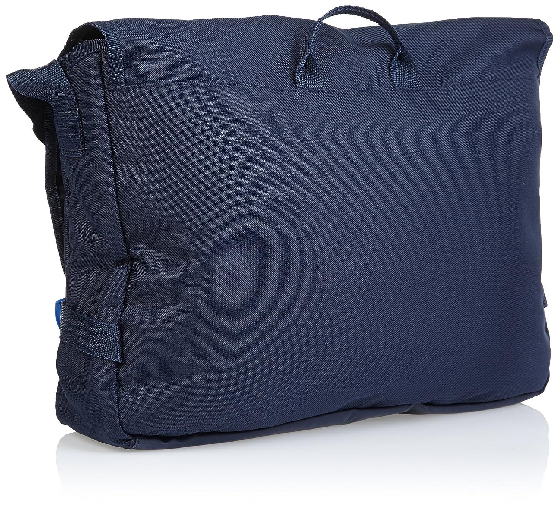 b2c97eeeb3 adidas Messenger Bag blue blue  Amazon.co.uk  Luggage