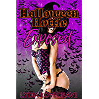 Halloween Hottie Exposed: Older Man Younger Woman Rough Punishment (English Edition)