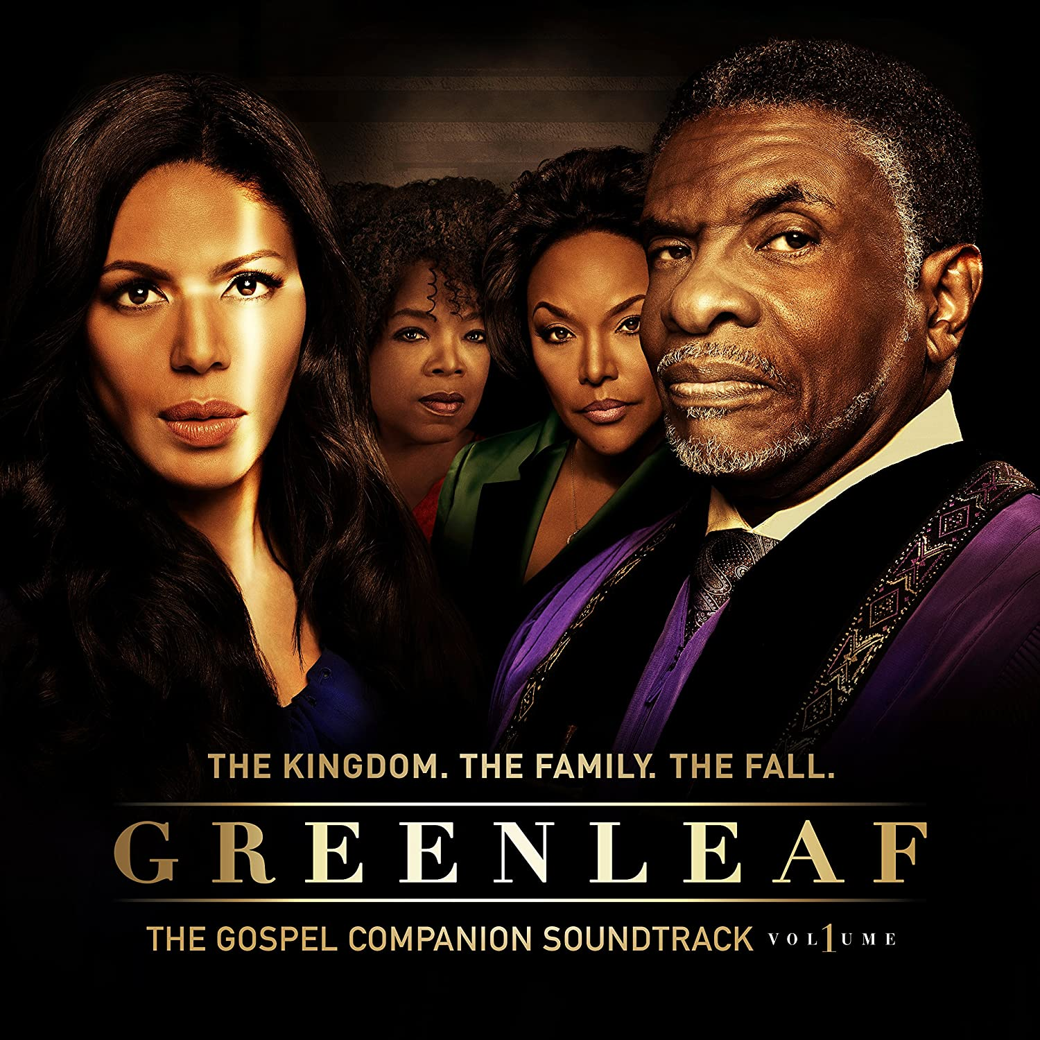 Buy greenleaf gospel companion soundtrack volume 1 online at low buy greenleaf gospel companion soundtrack volume 1 online at low prices in india amazon music store amazon ccuart Image collections