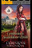The Gentleman's Scandalous Bride (The Chase Brides Book 7)