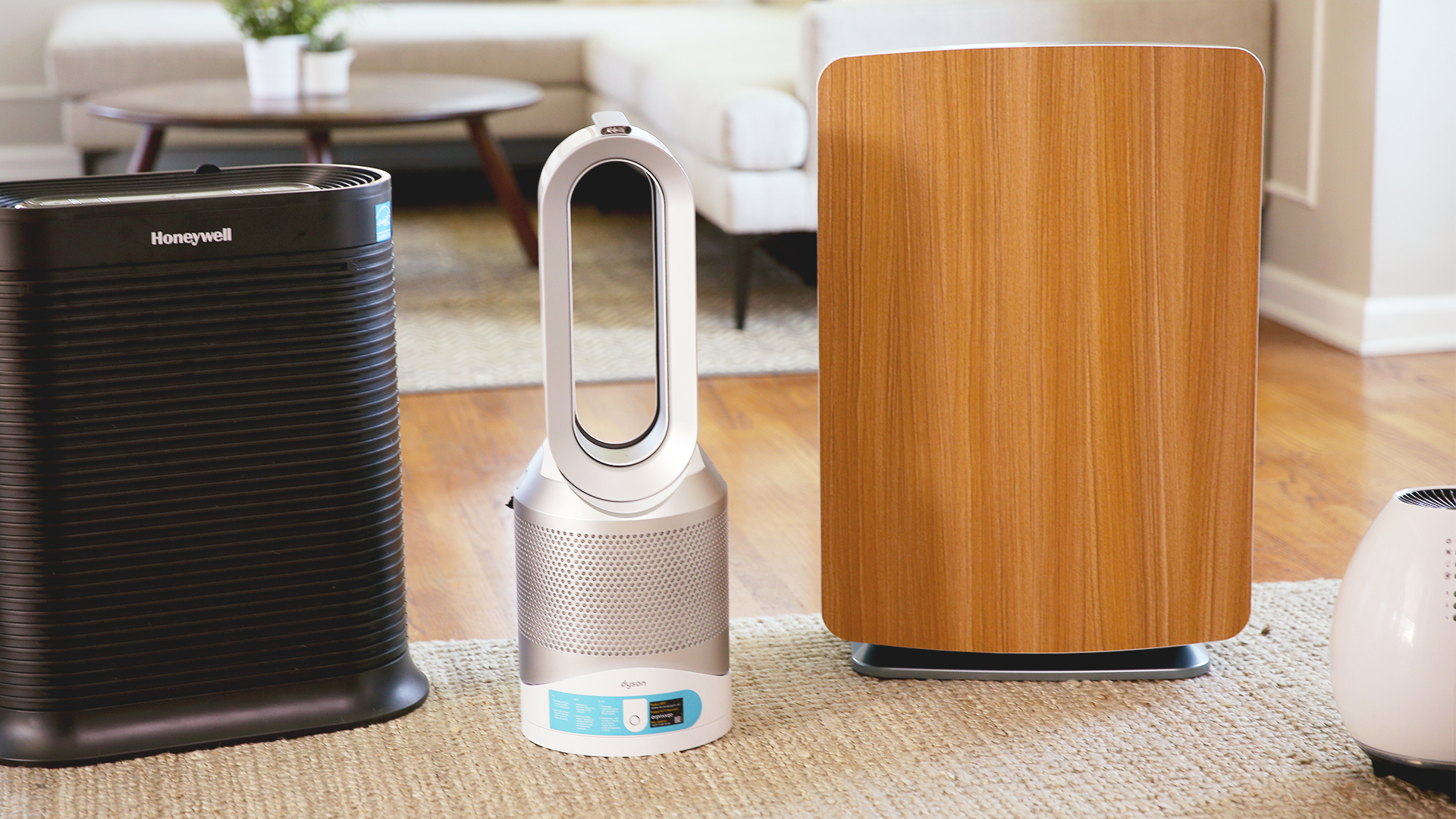 How to Choose the Right Air Purifier