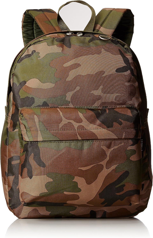 Dress Up America Bretelles de camouflage unisexes