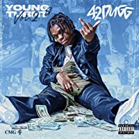 Young & Turnt 2 [Explicit]