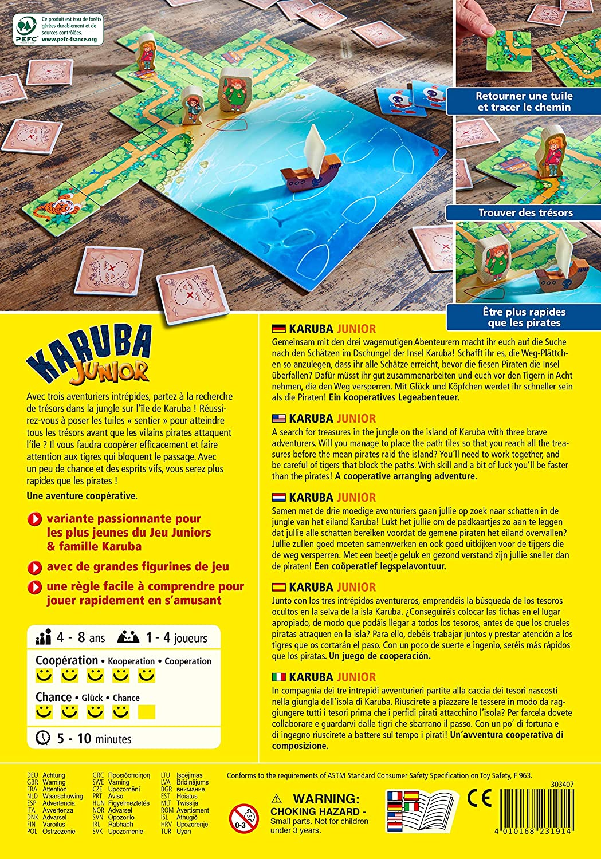 HABA 303407: Amazon.es: Juguetes y juegos