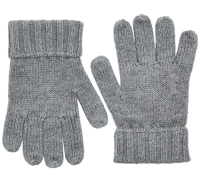 Tommy Hilfiger Cotton Cashmere Gloves 486313d5a28c
