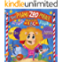 The Pajama Zoo Parade: The Funniest Bedtime ABC Book (Bedtime Book for Toddlers with Pajama Time Stories for Boys and Girls 2 3 4 5 6 Year Olds) (The Funniest ABC Books)