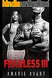 Fearless III (Finale): MMA Sport & Russian Mafia Romance (Resnov Bratva Book 3)
