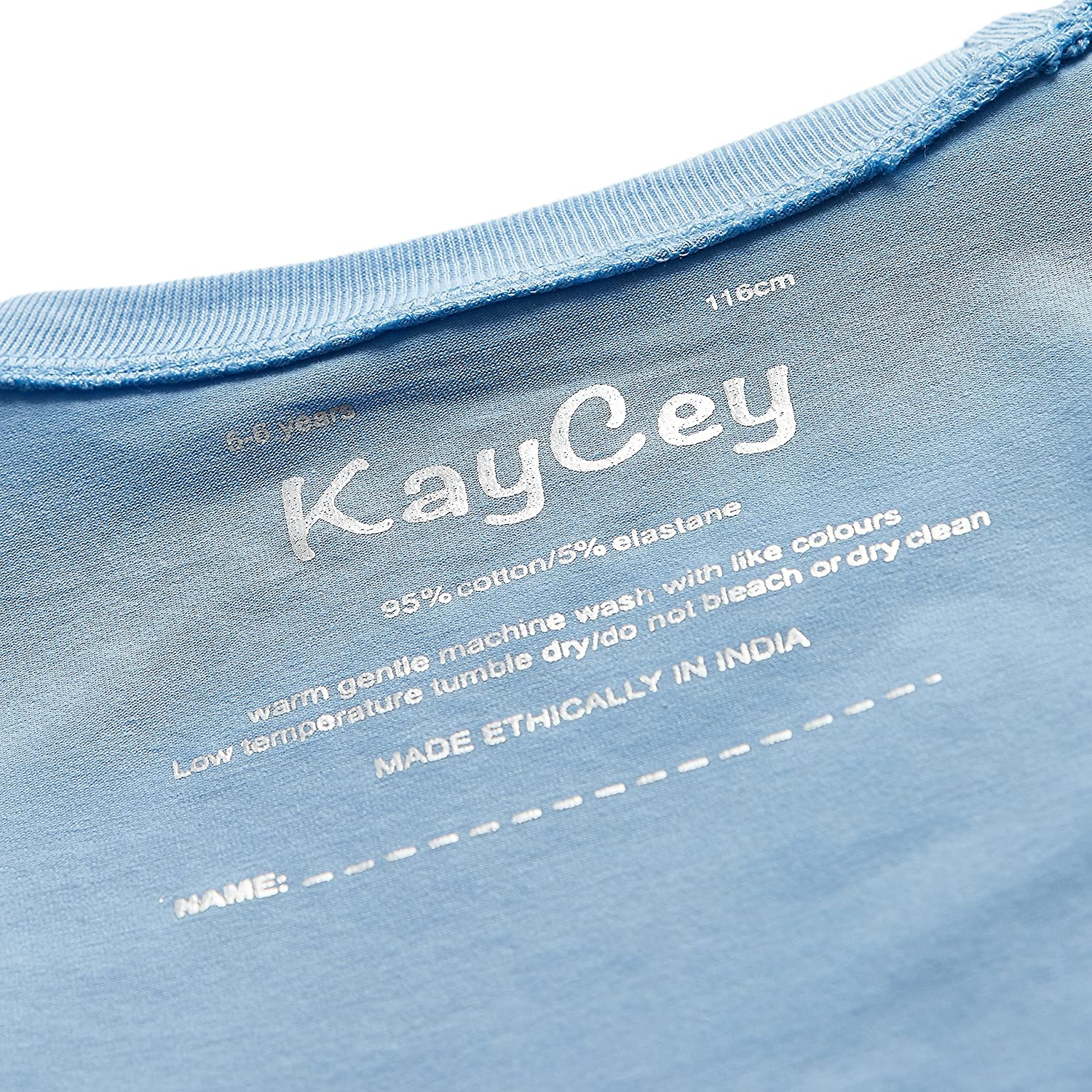 Special Needs Clothing for Older Children 3-16 yrs old SLEEVELESS Bodysuit for Boys /& Girls by KayCey