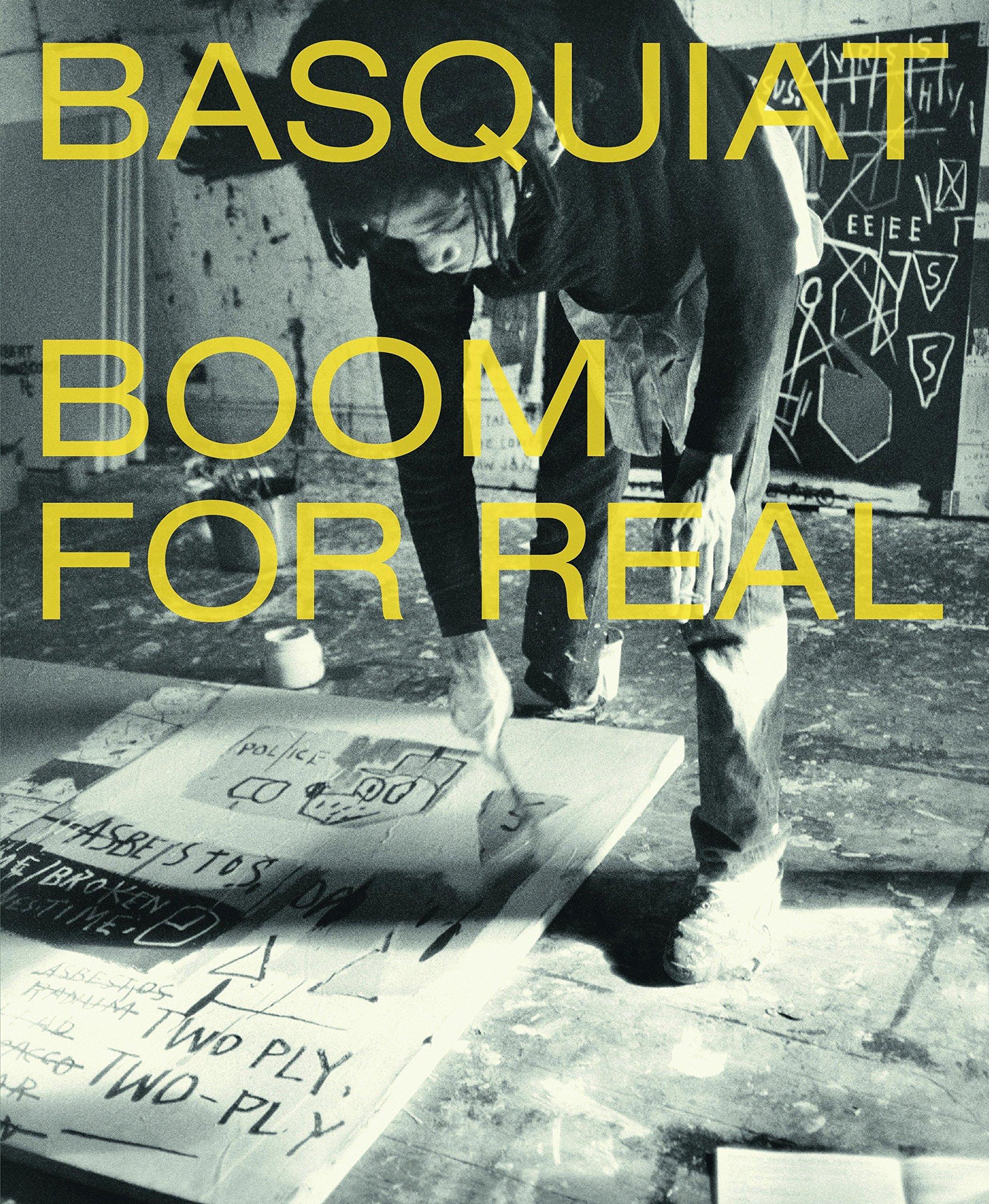 Basquiat: Boom for Real pdf epub
