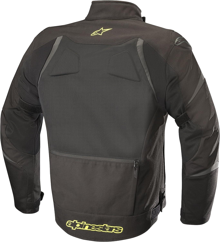 SMALL Alpinestars T-Core Air Drystar Jacket 10