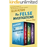 The Felse Investigations Volume One: Fallen into the Pit, Death and the Joyful Woman, and Flight of a Witch