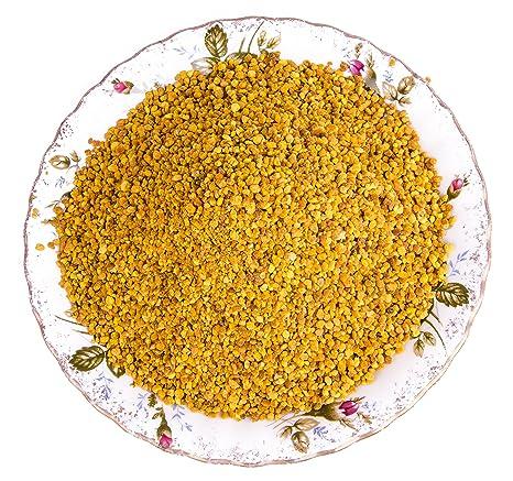 Polen de abeja 500 g. Fresco. Polen polaco directamente del apicultor.