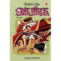 One Piece nº 03: Difícil de engañar
