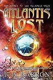 Atlantis Lost (Atlantis Saga)