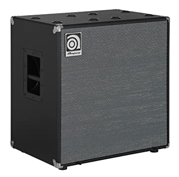 Amazon.com: Ampeg SVT-212AV Classic Series Bass Amplifier Cabinet ...