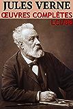 Jules Verne - Oeuvres Complètes Entièrement Illustrées (5400 illustrations) (Version Illustrée standard 400 Mo) LCI/88