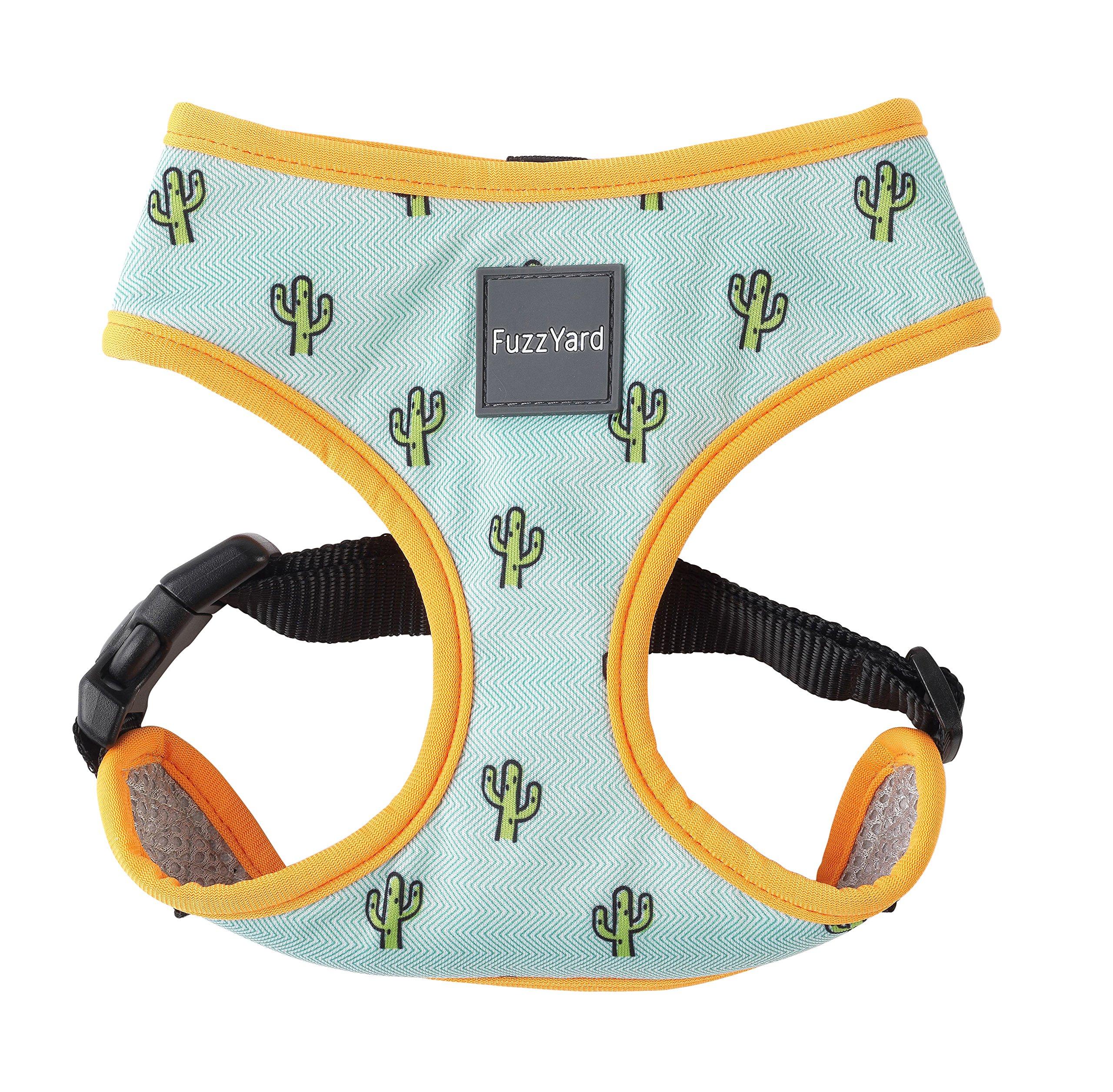 Fuzzyard Harness (Tucson, X-Small Harness)