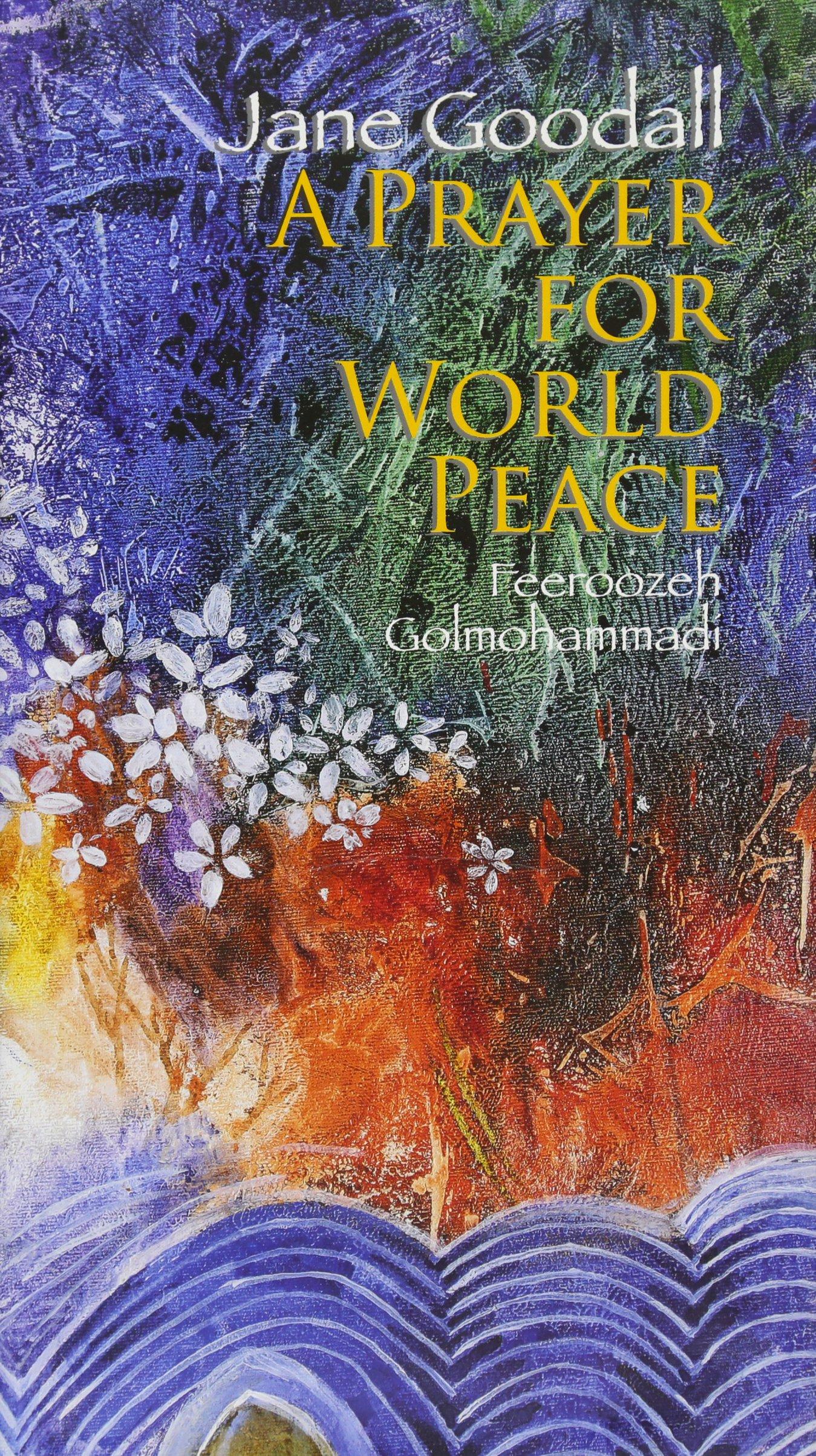 A Prayer for World Peace PDF