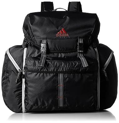 11fb6ab3f07c Amazon | [アディダス] 大容量 リュック 50L 47242 ブラック | adidas ...