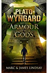 Plato Wyngard and the Armour of the Gods Kindle Edition