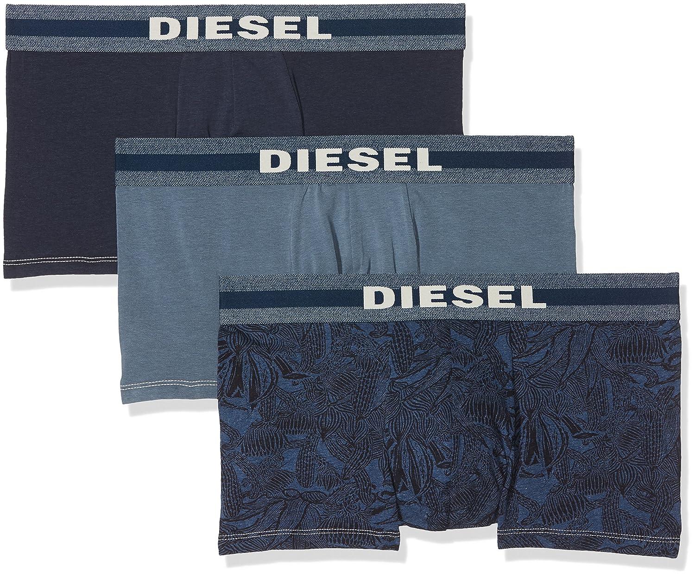 Diesel UMBX-damienthreepack Boxer, Uomo 0LARP
