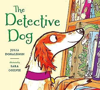 The Detective Dog