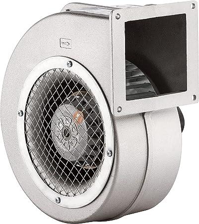 bdras Turbo Radial Centrífugo Radial Ventilador Aluminio Radial ...