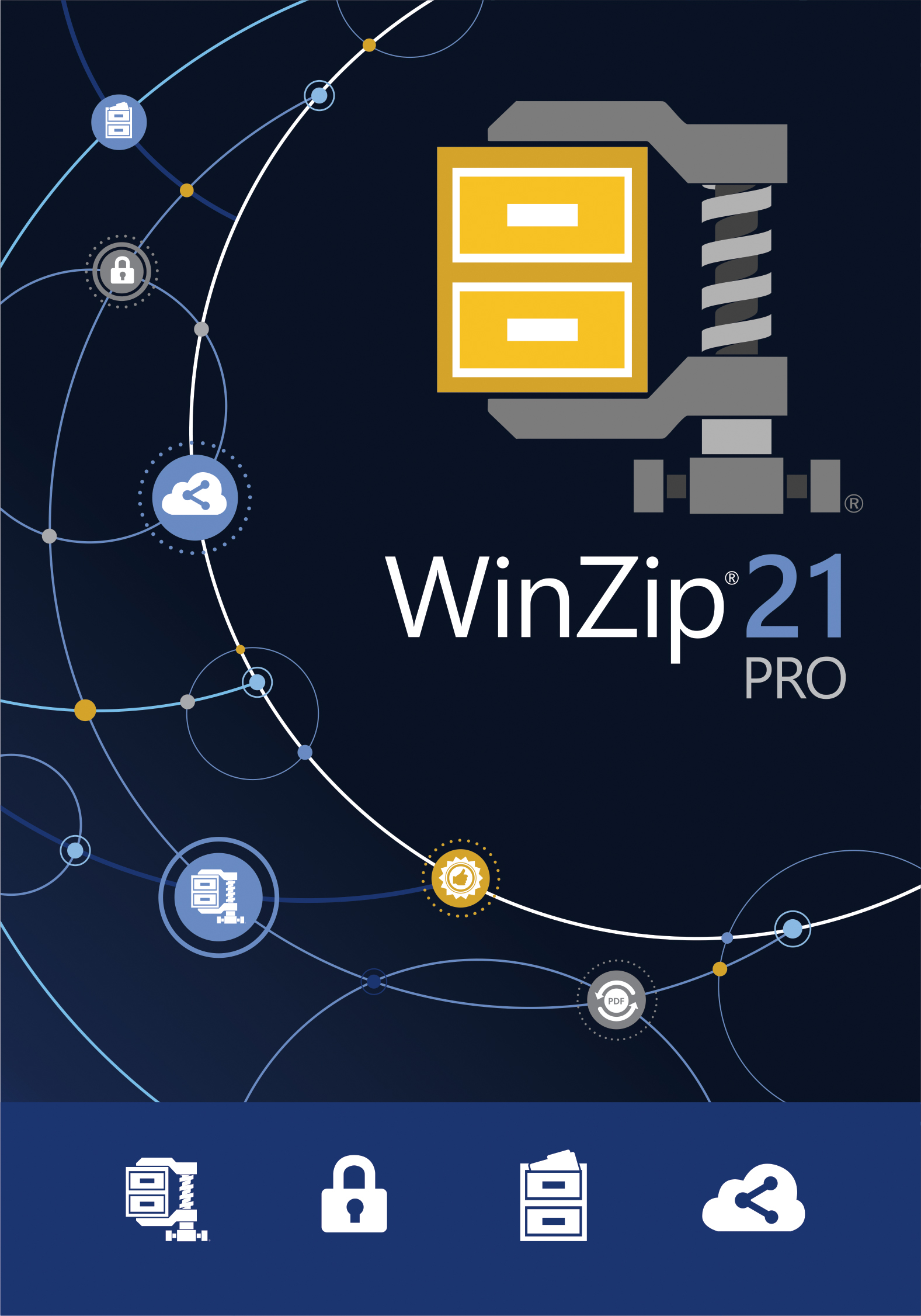 WinZip Pro Download Old Version
