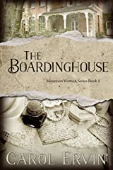 The Boardinghouse (Mountain Women Series Book 5) Kindle Edition