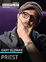 Gary Oldman: Priest (Il Prete)