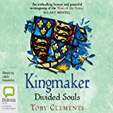 Divided Souls: Kingmaker, Book 3