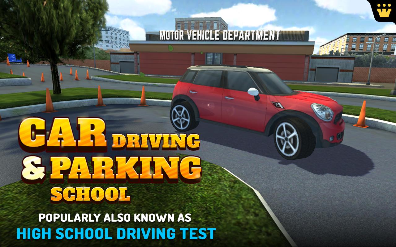 Car Driving And Parking School 13 Reasons Why People Love Grad Kastela