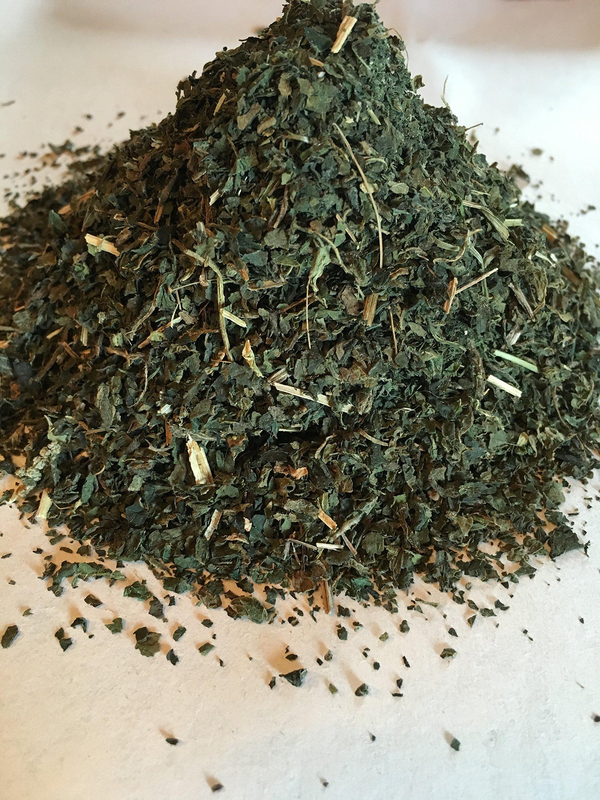 Organic Bio Herbs-Organic Dried Nettle Leaf/Leaves (Urtica Dioica) 1 lb