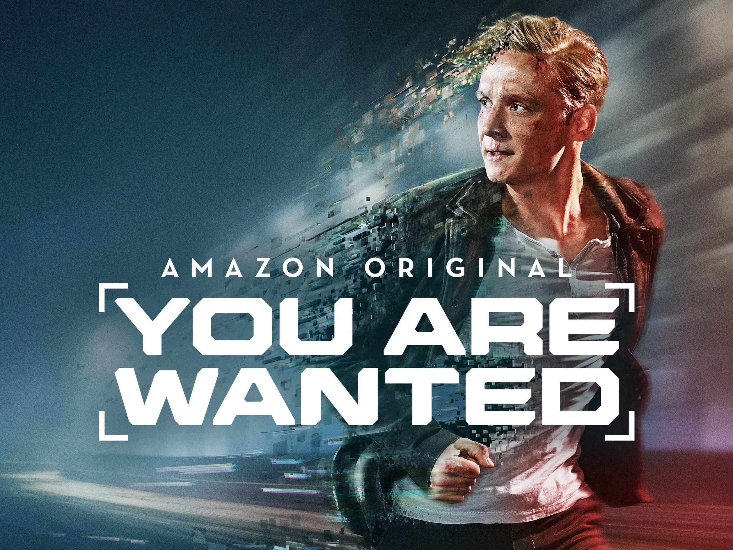 Amazon com pressekonferenz am 28 september kommt das amazon kindle - You Are Wanted Staffel 1 Online Schauen Und Streamen Bei Amazon Instant Video Amazons Online Videothek