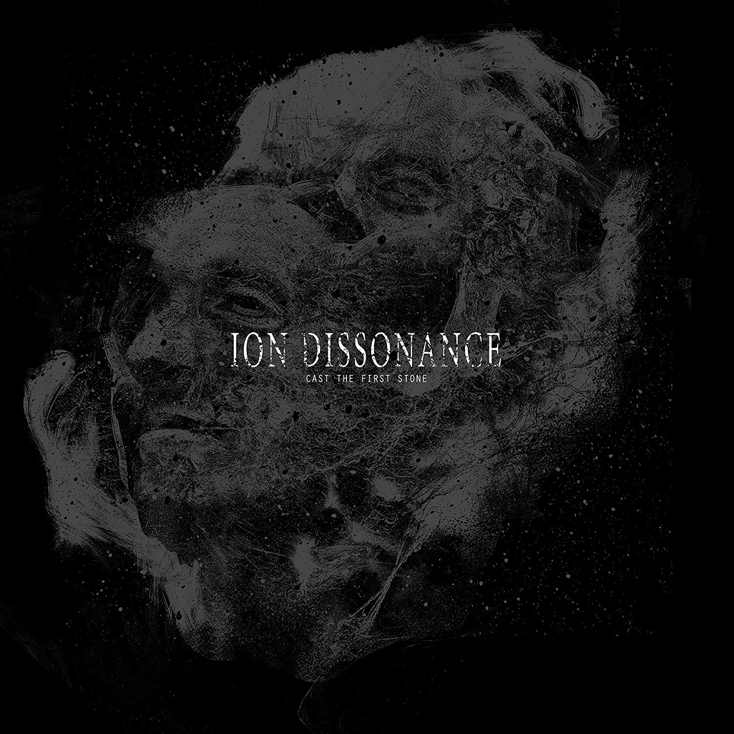 Cast the First Stone by Ion Dissonance