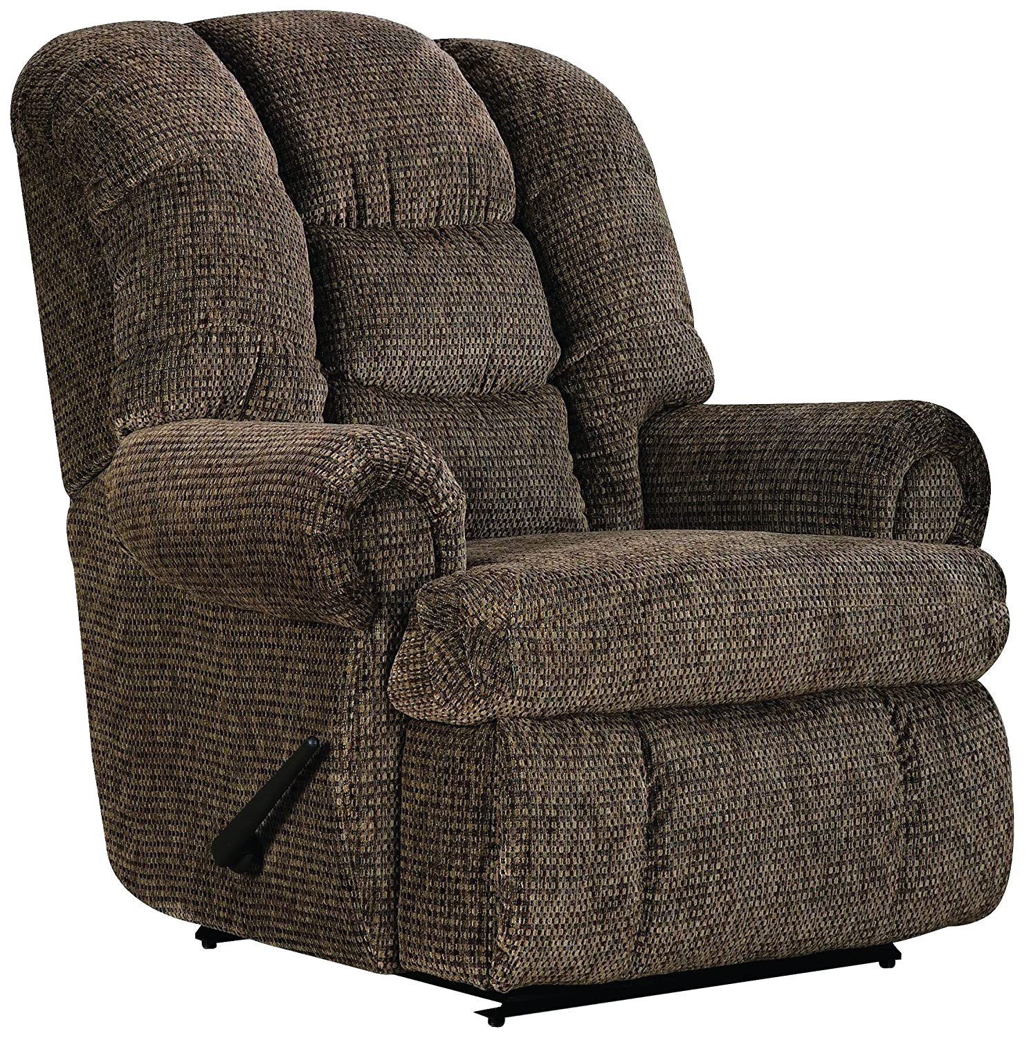 best large tall chair the heat massage catnapper recliner big rocker magnum extra and wide