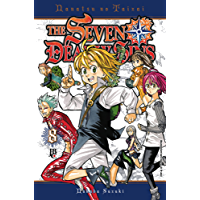 The Seven Deadly Sins vol. 08