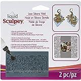 Sculpey Flexible Push Mold-Lace