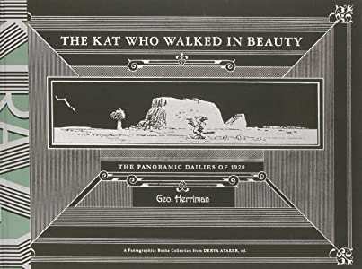 The Kat Who Walked In Beauty : The Panoramic Dailies Of 1920