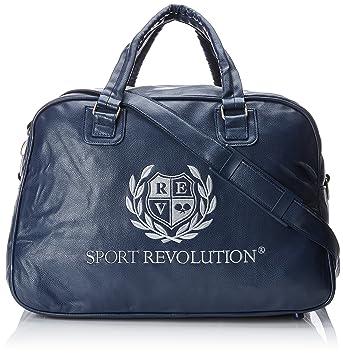 Padel/Sport Revolution, Maleta Deporte/Viaje Marino, Azul ...