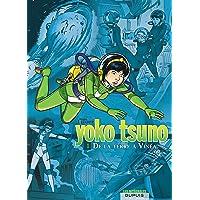 Yoko Tsuno 01 Intégrale - de La terre A Vinea