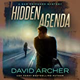 Hidden Agenda: A Sam Prichard Mystery, Book 11