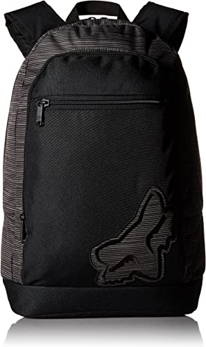 Fox Men s Sierks Predictive Backpack, black, One Size