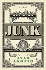 Junk: A Play Kindle Edition